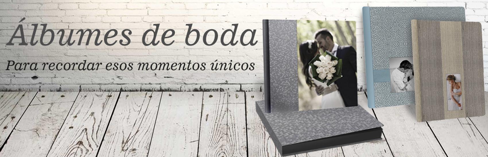 albumes boda imprefoto slide
