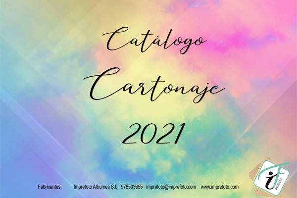 foto Cat Cartonaje 2021